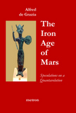 iron age of mars, book by Alfred de Grazia