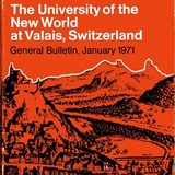 University of the New World, Valais, Switzerland
